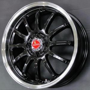 送料無料 S-CADA 165/55R15  国産 タイヤ ホイール4本セット ミライース MH34ワゴンR タント 等|rensshop