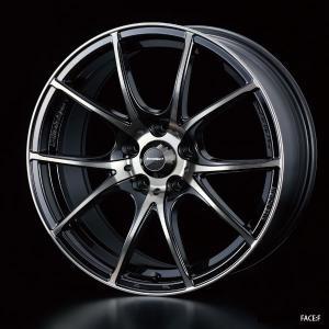 WEDS ウェッズ スポーツ SA10R ZBB 7.5J 215/40R18 国産タイヤ ホイール4本セット 5穴PCD100 86 BRZ レクサスCT 送料無料|rensshop