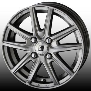ザインSS シルバー 165/50R15 国産 タイヤホイール4本セット パレット バモス ライフ 送料無料|rensshop