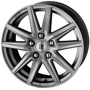 送料無料 ザインSS シルバー 215/45R17 国産タイヤ ホイール4本セット PCD100 プリウス PHV レクサスCT 86 BRZ|rensshop