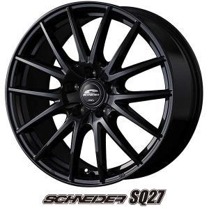 シュナイダーSQ27 ブラック 215/50R17 国産タイヤ ノア VOXY エスクァイア プリウスα SAI リーフ レヴォーグ アクセラ 送料無料|rensshop