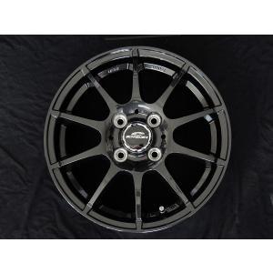 N-BOX タント スペーシア ウェイク キャスト エブリィ  シュナイダー スタッグ ガンメタ 155/65R14 ダンロップ 国産タイヤ 4本セット 送料無料|rensshop