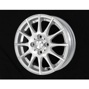 軽自動車 アルミホイール・タイヤセット 155/65R14 ブリヂストン 低燃費 タント N-BOX ワゴンR ムーブ 送料無料|rensshop