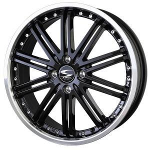 ツインスポーク10 ブラック 165/40R17 タイヤ 4本セット 軽自動車用 17インチ ムーブ ワゴンR ウェイク N-BOX タント 送料無料|rensshop