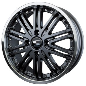 ツインスポーク10 ガンメタ 165/55R14 国産タイヤ 4本セット 送料無料|rensshop