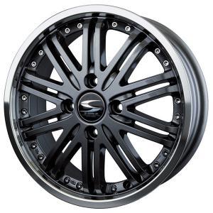 ツインスポーク10 ガンメタ 195/55R16 国産タイヤ ホイール4本セット 12キューブ ノート 送料無料|rensshop