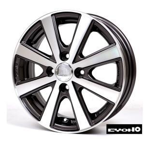 送料無料 スマックVI-R 165/55R15 タイヤ ホイール4本セット タント N-BOX ワゴンR アルト ミラ キャンバス|rensshop