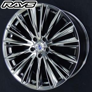 ハリアー レクサスNX RAYS レイズ ベルサス ヴォウジェ SYZ クラフトコレクション 国産ホイール 245/45R20 送料無料|rensshop