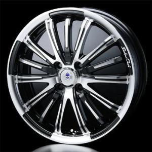バーンズテックVR-01 165/45R16 国産タイヤ アルミホイール4本セット Nボックス タント ウェイク 送料無料|rensshop