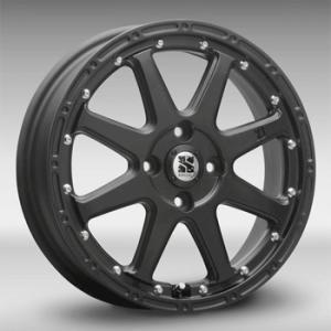 エクストリームJ 艶消し黒 165/55R14 Kカー 国産タイヤ  4本セット 送料無料|rensshop