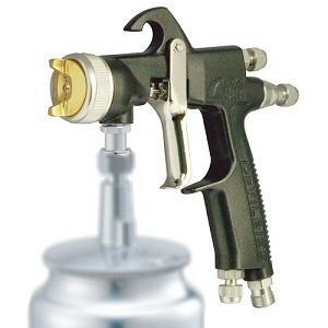 デビルビス ルナLUNA2-R244S 吸上式スプレーガン メタリック・パール用|repair-and-paint