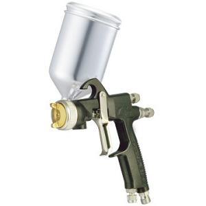 デビルビス ルナLUNA2-R244PLS-GK カップ付き 重力式スプレーガン メタリック・パール用|repair-and-paint