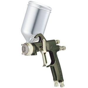 デビルビス ルナLUNA2-R246PLS-GK カップ付き 重力式スプレーガン プラサフ用|repair-and-paint