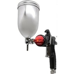 デビルビス ルナLUNA2i-R254-GK カップ付き 重力式スプレーガン|repair-and-paint