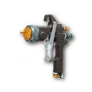 恵宏製作所 ATOM カップ付き 重力式スプレーガン|repair-and-paint