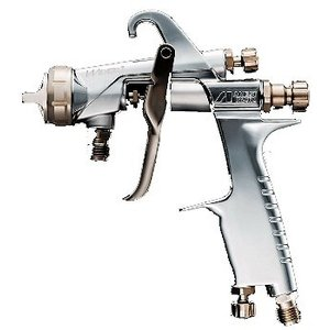 アネスト岩田 汎用 WIDER1-G カップ付き 重力式スプレーガン(旧W-101G)|repair-and-paint