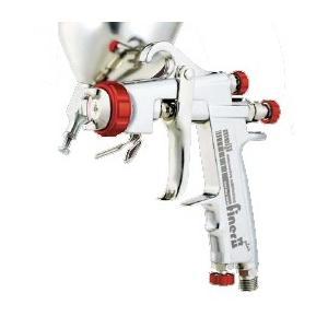 明治機械製作所 ファイナーFINER II-Plus 重力式スプレーガン repair-and-paint