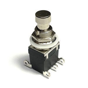 2PDT DPDT ラッチングスイッチ|repairgarage