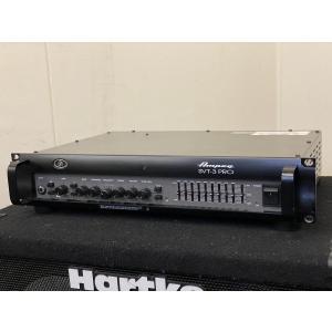 Ampeg SVT-3 PRO ベースアンプ 中古品|repairgarage