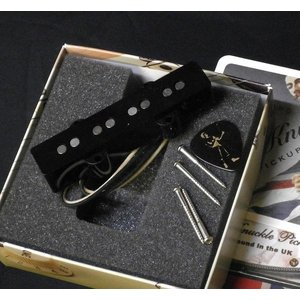 Bare Knuckle Jazz bass 60 HF Bridge ジャズベースピックアップ|repairgarage
