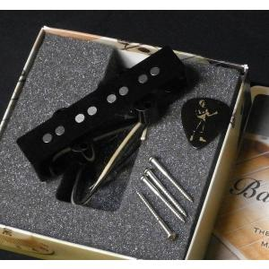 Bare Knuckle Jazz bass 60 HF Neck ジャズベースピックアップ|repairgarage
