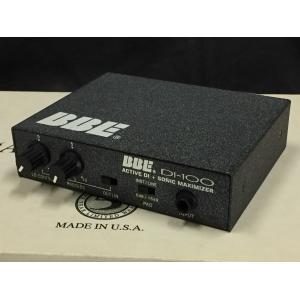BBE DI-100 ダイレクトボックス 中古|repairgarage