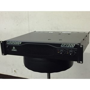 BEHRINGER EP1500 パワーアンプ 中古|repairgarage