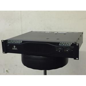 BEHRINGER EP2500 パワーアンプ 中古 repairgarage