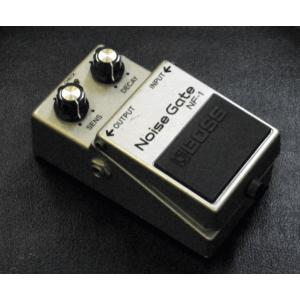 BOSS Noise Gate NF-1|repairgarage
