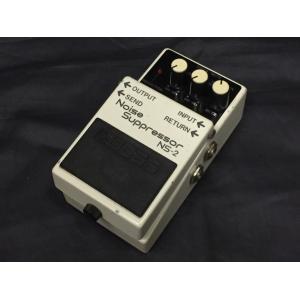 BOSS NS-2 Noise Suppressor  中古品|repairgarage