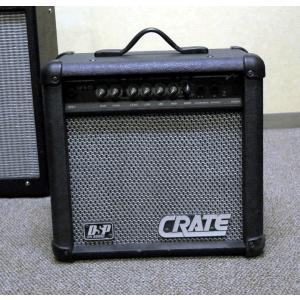 CRATE GFX-15 15wギターアンプ|repairgarage