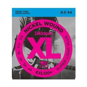 D'Addario XL EXL120+ NICKEL WOUND|repairgarage