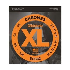 D'Addario XL ECB82 CHROMES|repairgarage