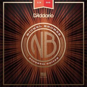 D'Addario NB1356 Nickel Bronze Medium|repairgarage
