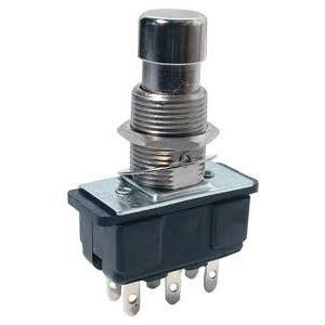 Dunlop P-ECB-555 DPDTスイッチ MXRなどに|repairgarage