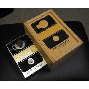 Electro-Harmonix Doctor Q|repairgarage