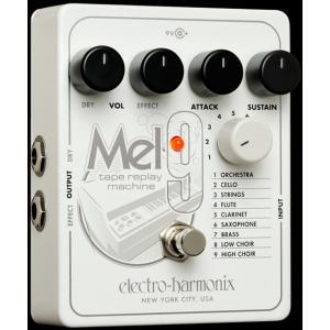 Electro-Harmonix MEL9 Tape Relay Machine 正規輸入品|repairgarage