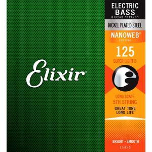 Elixir 15425 LOW B STRING 0.125|repairgarage