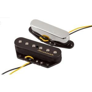 Fender Vintage Noiseless Tele Pickups テレキャスターピックアッ...