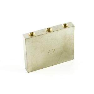 FLOYD ROSE TREMOLO BLOCK 42mm トレモロブロック|repairgarage