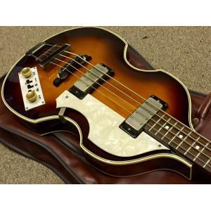 Greco Violin Bass バイオリンベース 中古|repairgarage