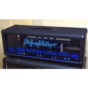 Hughes and Kettner Trilogy トリロジー ギターアンプ  黒ノブ 中古|repairgarage