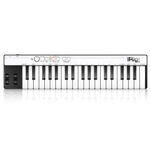 iRig KEYS MIDIコントローラー・キーボード|repairgarage