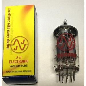 JJ ECC83S ハイゲインタイプ 12AX7 プリチューブ|repairgarage