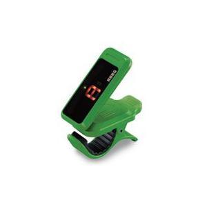 KORG PC-1 GREEN クリップチューナー|repairgarage