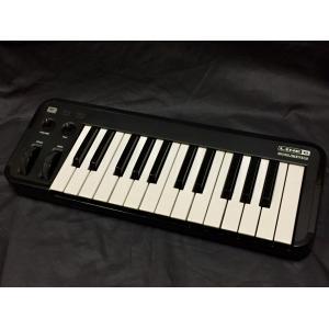 LINE6 MOBILE KEYS 25 MIDIキーボード 25鍵 中古|repairgarage