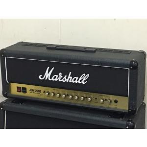 Marshall JCM2000 DSL100 旧型 中古品 2001年製造|repairgarage