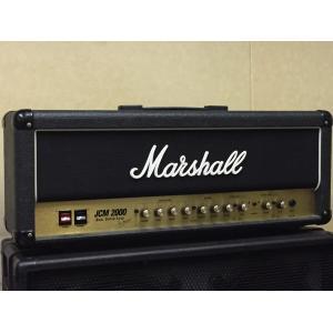 Marshall JCM2000 DSL100 旧型 中古品|repairgarage