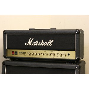 Marshall JCM2000 DSL50 旧型 中古品|repairgarage