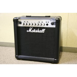 Marhsall MG15CFX ギターアンプ 中古 repairgarage
